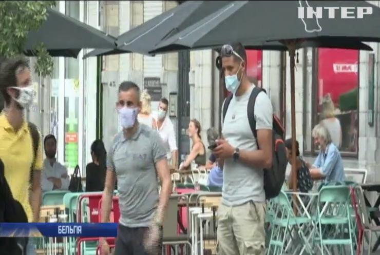 Північна Європа потерпає від аномальної спеки