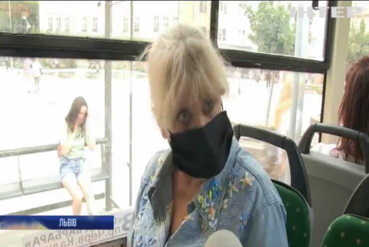 Львівщина лідирує за кількістю хворих на СOVID-19: як дотримуються карантину в області