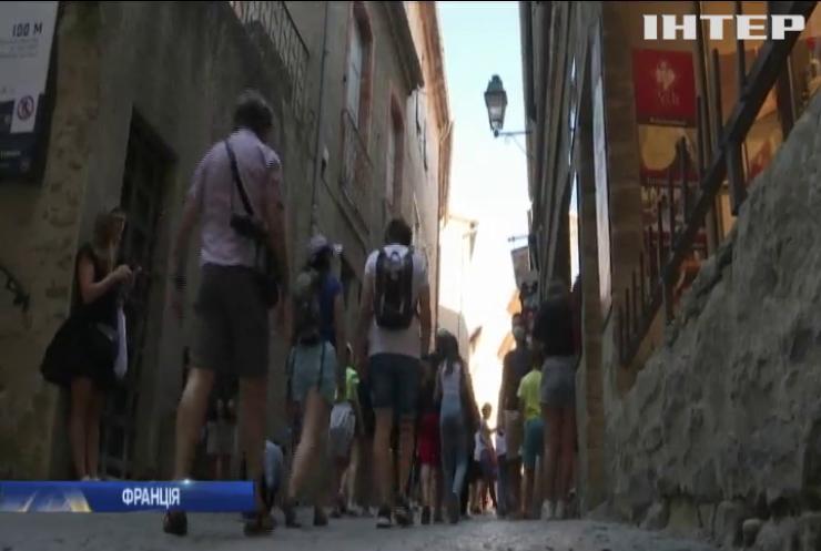 Як виживає європейський туризм в умовах пандемії
