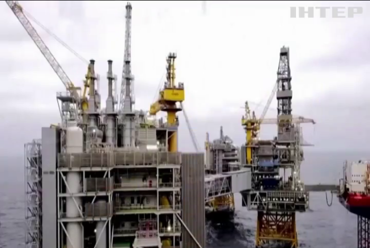 ОПЕК прогнозує зменшення попиту на нафту