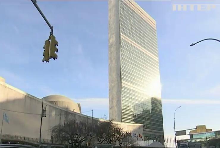 В ООН закликали розслідувати факти зловживання владою в Білорусі
