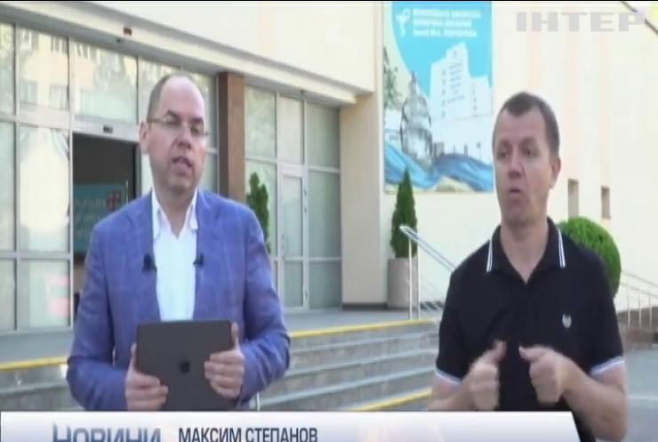 Коронавірус в Україні шокує антирекордами