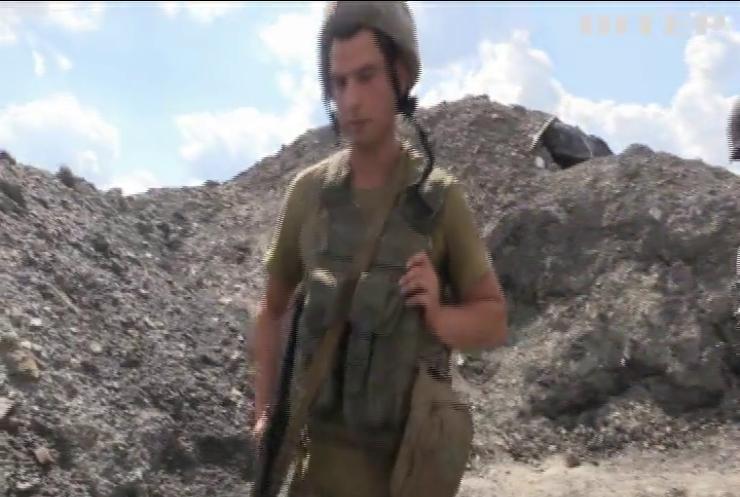 На Донбасі двоє військових підірвалися на вибуховому пристрої