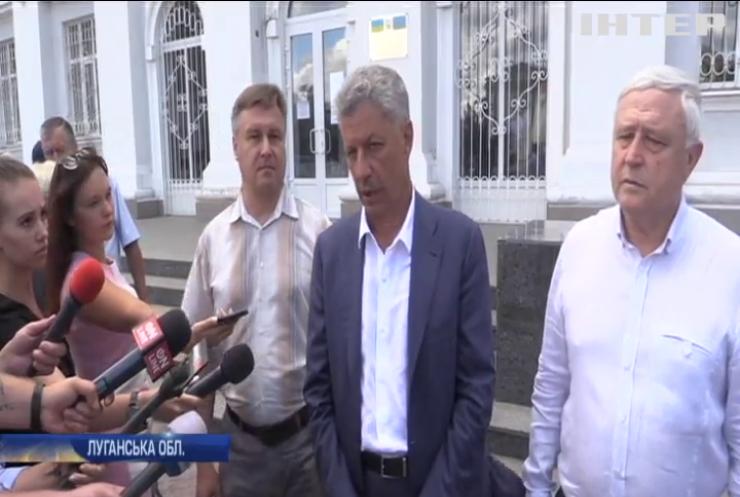Заборона місцевих виборів: Юрій Бойко вимагає забезпечити право голосувати жителів Донеччини та Луганщини