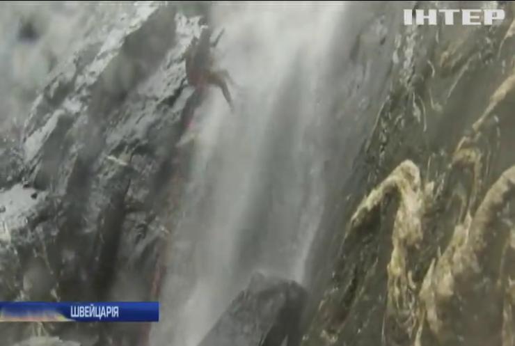 У Швейцарії буря забрала життя трьох іспанських туристів