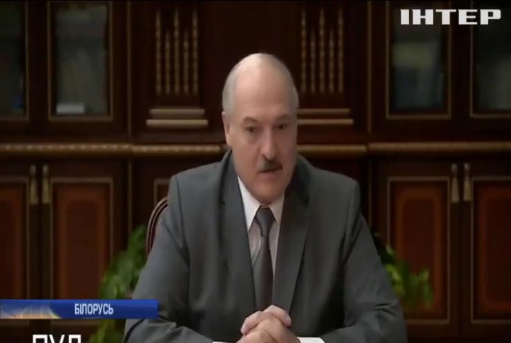 Влада Білорусі збирається тікати до Росії - ЗМІ