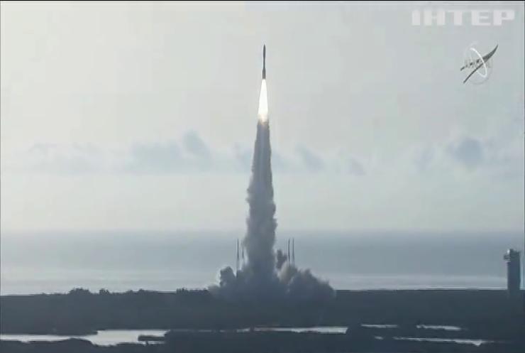 NASA хоче привезти з Марса ґрунт