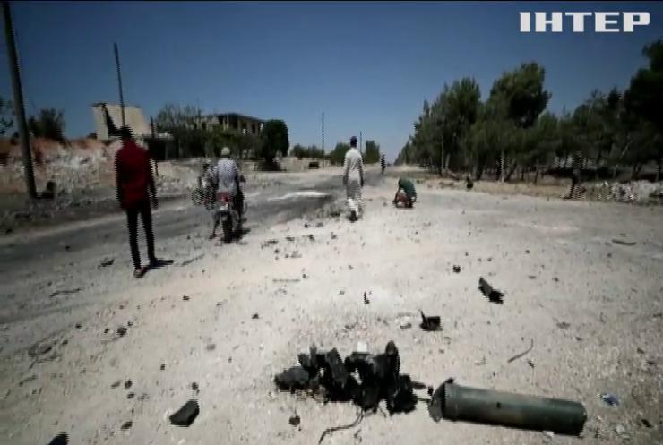 У Сирії загинув російський високопосадовець