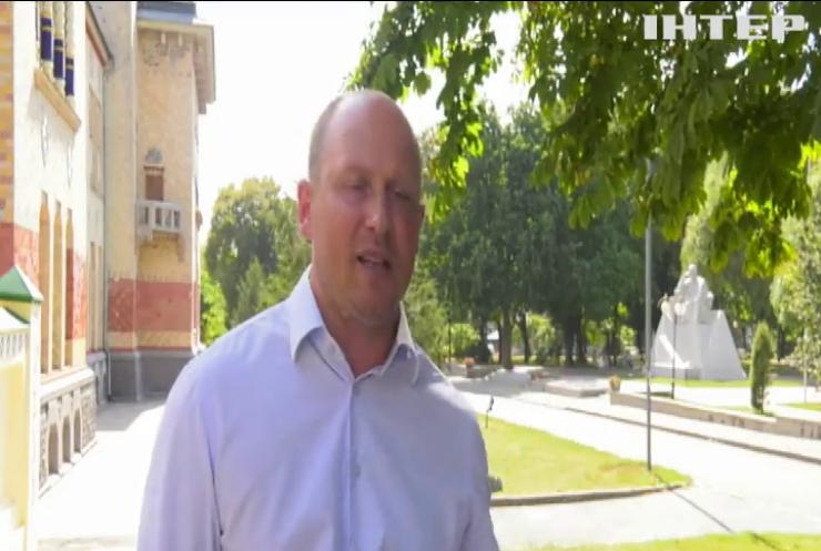 Влада обрала невірний шлях у розбудові України - Сергій Каплін