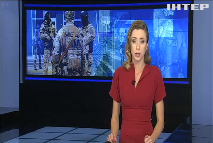 СБУ викрила агентів ФСБ на Херсонщині