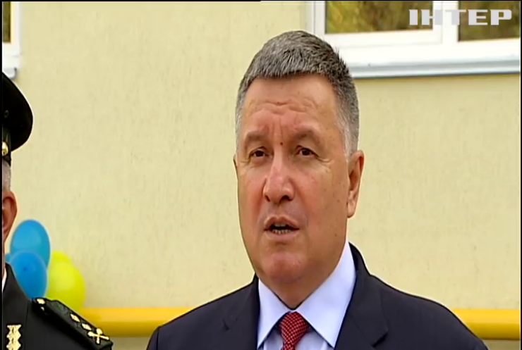 Арсен Аваков закликав паломників відмовитися від подорожі в Умань