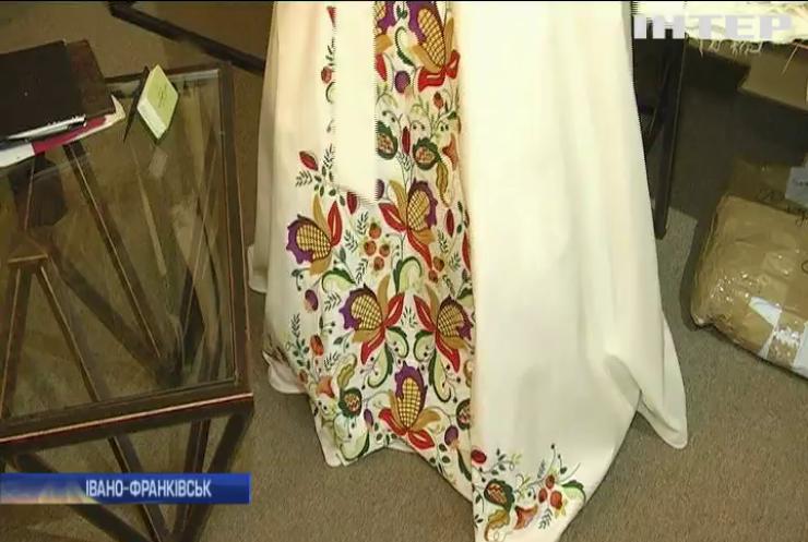 Українські вишиванки впізнають у всьому світі: секрети виробництва