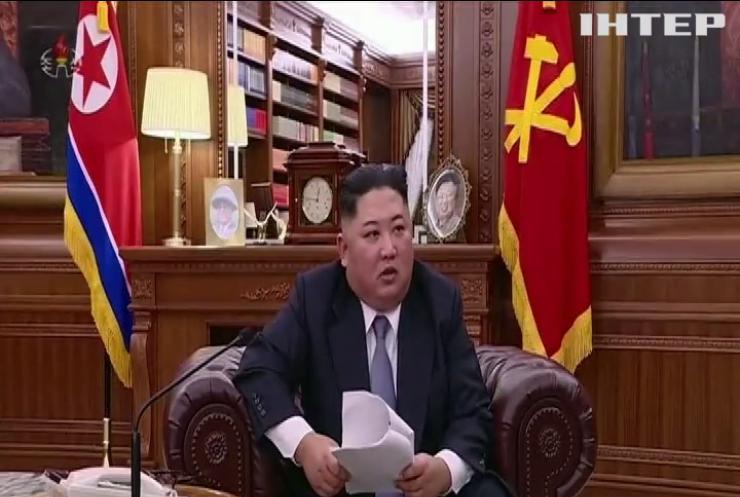 Кім Чен Ин перебуває в комі - розвідка Південної Кореї