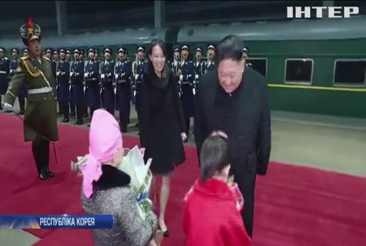 Кім Чен Ин у комі: хто керує Північною Кореєю?