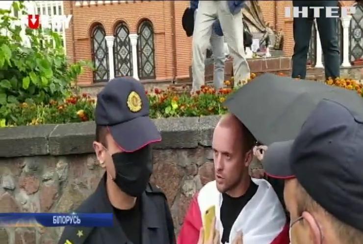 Вкрадені вибори: зірки шоу-бізнесу підтримали протести у Білорусі