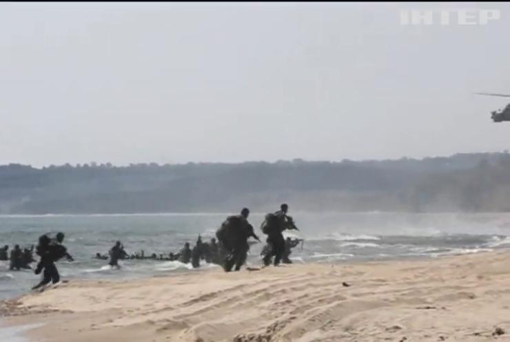 Швеція зміцнює оборону на Балтійському морі