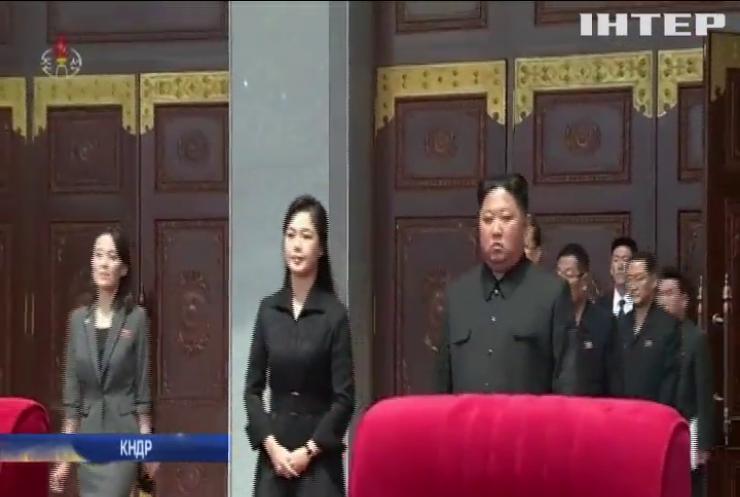 Зникнення Кім Чен Ина: хто керує Північною Кореєю?