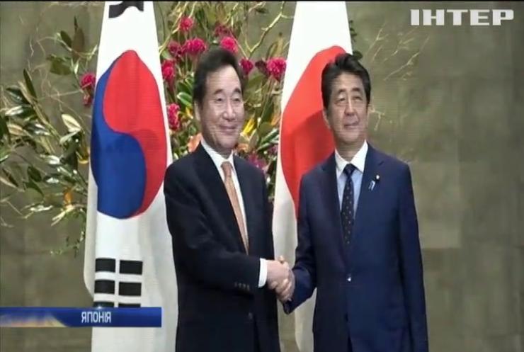 Прем'єр-міністр Японії пішов у відставку