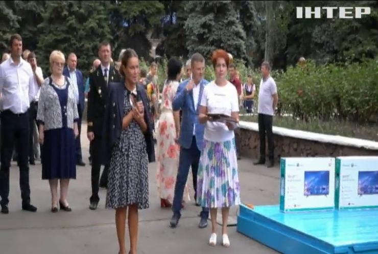 Наталія Королевська привітала шахтарів з професійним святом