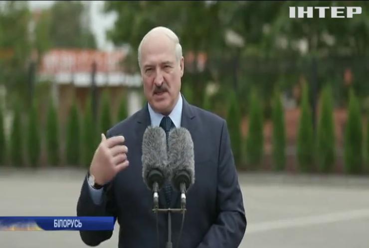 Опозиція Білорусі готує новий грандіозний протест