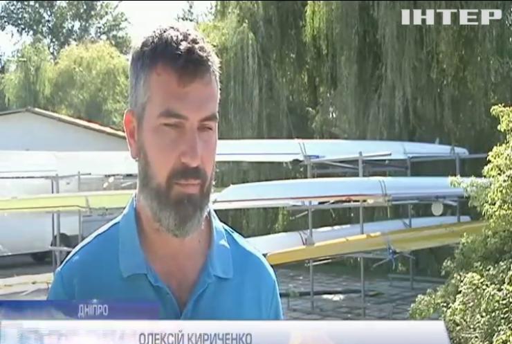 Як спортсмени з веслування готуються до змагань в умовах карантину