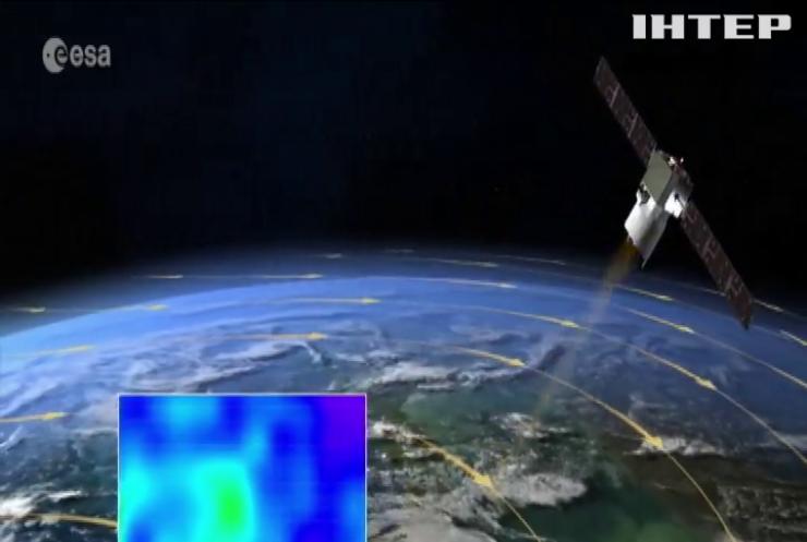 SpaceX відклала запуск чергової партії інтернет-супутників Starlink через негоду
