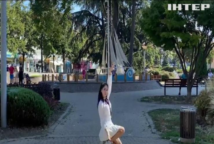 В Аргентині провели міжнародні змагання з танців
