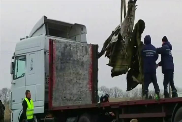 У Нідерландах поновилися слухання у справі авіакатастрофи МН17