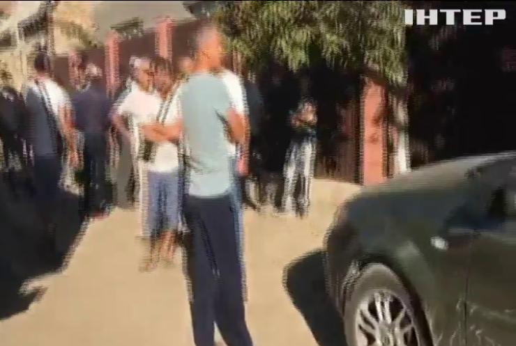 Правозахисники засудили обшуки в окупованому Криму