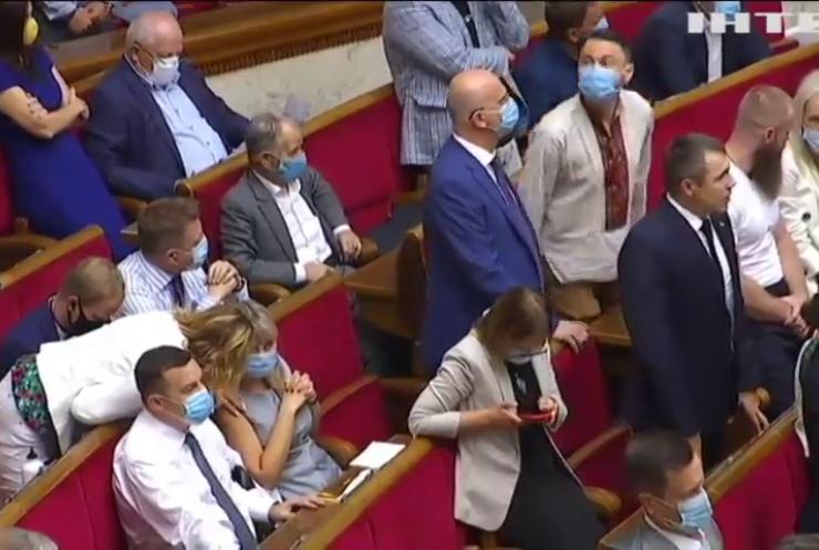 Канікули закінчилися: Юрій Бойко окреслив головні завдання для народних депутатів
