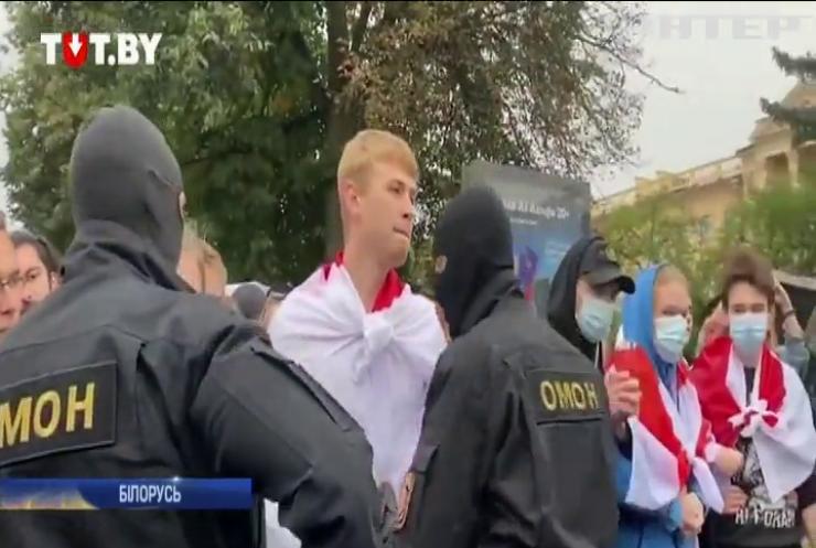 """Уряд Білорусі нагадав чиновникам """"хто в країні бацька"""""""