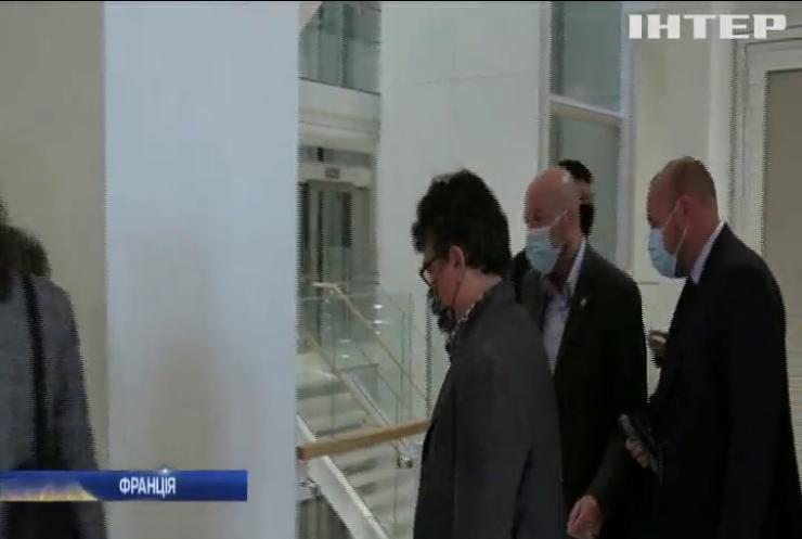 У Франції розпочався суд над учасниками теракту в редакції Charlie Hebdo
