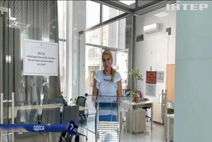 """В """"Опозиційній платформі - За життя"""" закликають перевірити використання коронавірусних фондів на Одещині"""