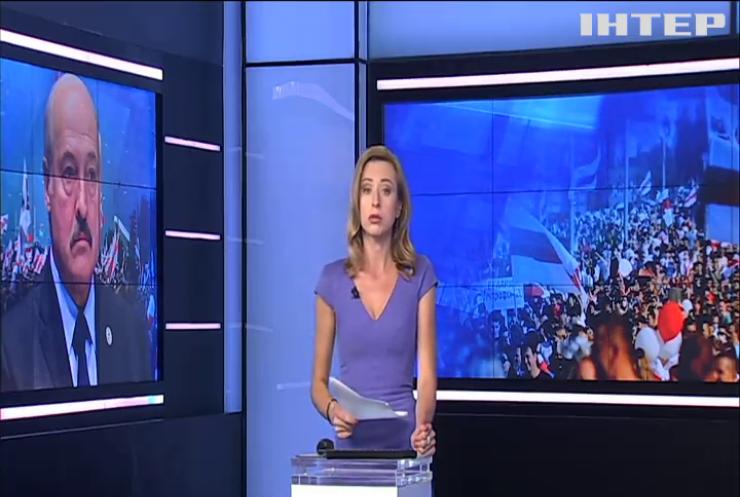 Німеччина та Франція не підтримують запровадження санкцій проти Лукашенка - ЗМІ