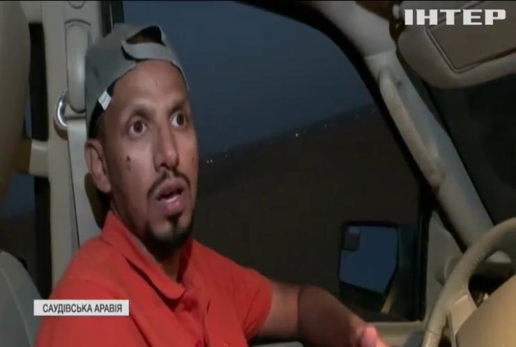 Процвітання туризму в умовах карантину: саудівці підкорюють піщані дюни