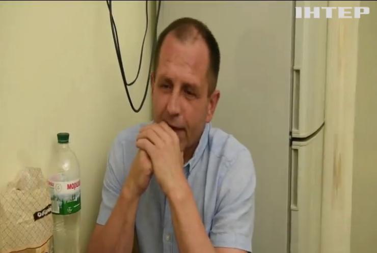 Поліція Києва розслідує напад на Балуха
