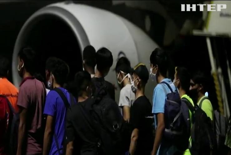 На межі гуманітарної катастрофи: жителі Німеччини вимагають допомогти мігрантам в Греції