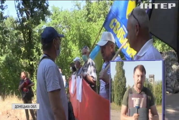 Чому зірвалося інспектування українських позицій у Шумах