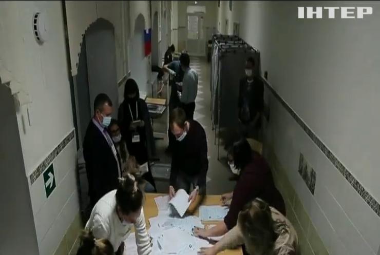 """ЄС не визнає результатів """"виборів"""" у тимчасово окупованому Криму"""