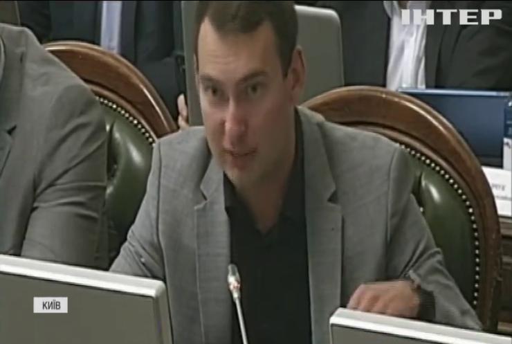 Кабмін презентував проєкт головного кошторису країни