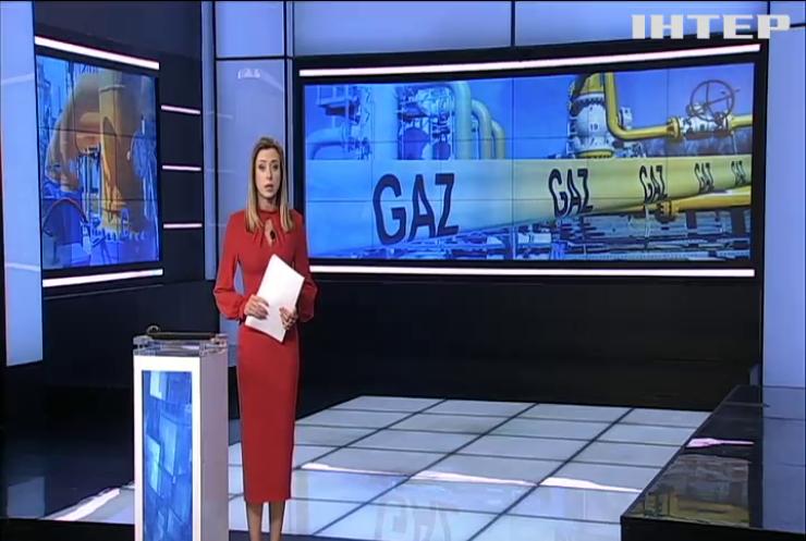 На Київщині прорвало газову трубу