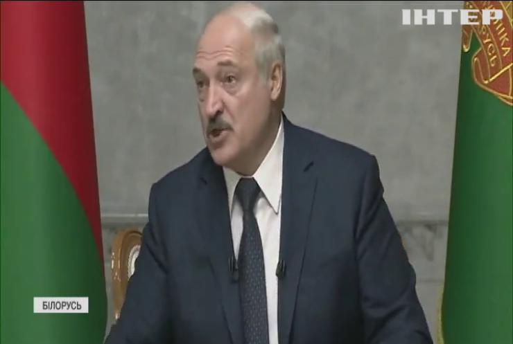 Тихановська пообіцяла Лукашенку гарантії безпеки у разі мирної передачі влади
