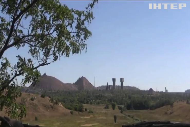 На Луганщині від вибуху гранати загинув військовослужбовець