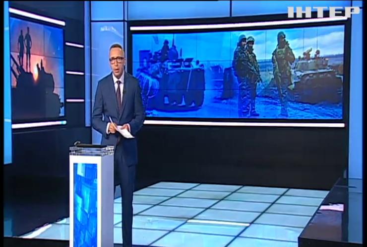 На Донбасі біля Покровки побачили танки противника
