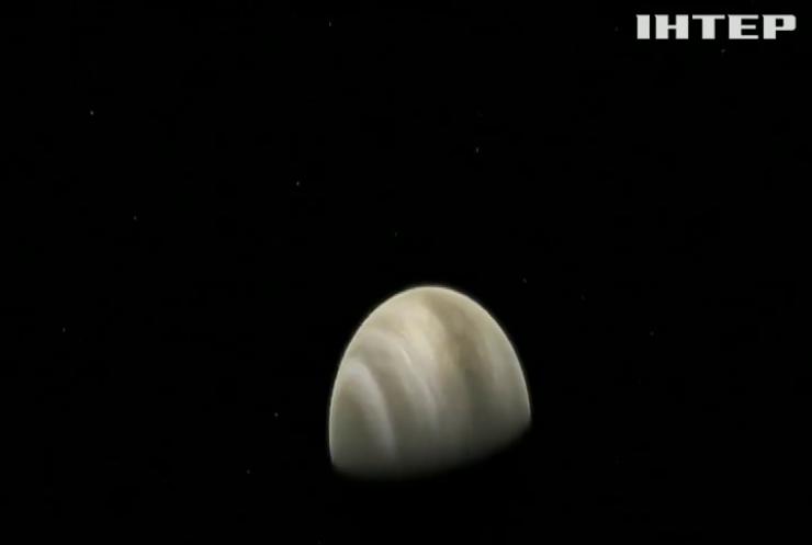 У НАСА хочуть відправити місію на Венеру