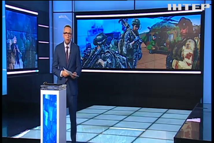 Зеленський розповів про важливість інтеграції з НАТО