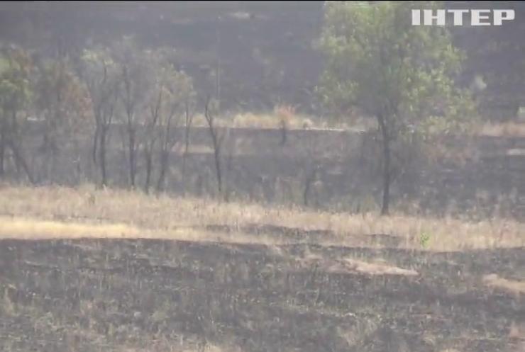 На Донбасі зафіксували одне порушення режиму тиші за добу