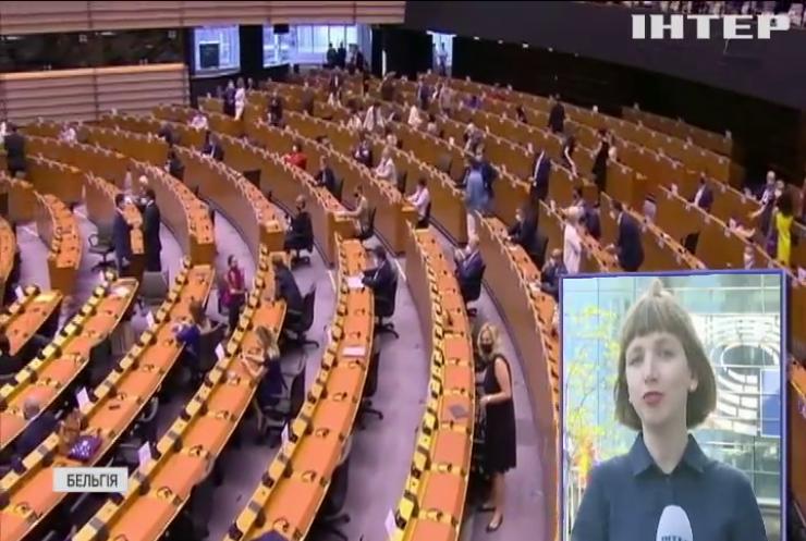 Європарламент перестане визнавати Лукашенка президентом Білорусі