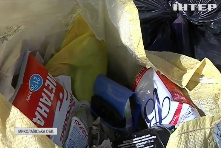 Кінбурнську косу завалює сміттям: як планують вирішувати проблему?