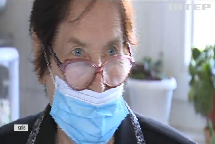 У Києві у пенсіонерки намагаються відсудити спадок покійного чоловіка